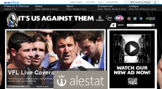 collingwoodfc.com.au