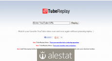 tubereplay.com