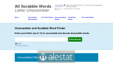 allscrabblewords.com