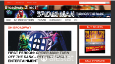 broadwaydirect.com