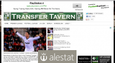 footballtransfertavern.com