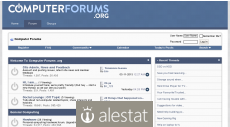 computerforums.org