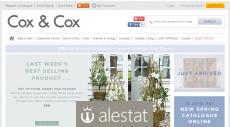 coxandcox.co.uk