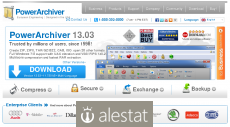 powerarchiver.com