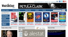 whatsonstage.com