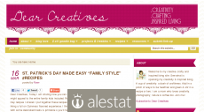 dearcreatives.com