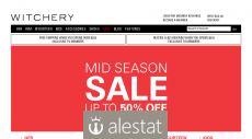witchery.com.au