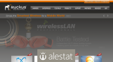 ruckuswireless.com