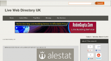 livewebdirectory.co.uk