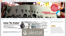 urbansketchers.org