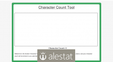 charactercounttool.com