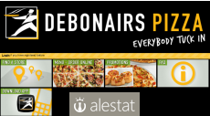 debonairspizza.co.za