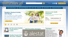 healthypeople.gov