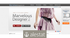 marvelousdesigner.com