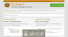 packagist.org