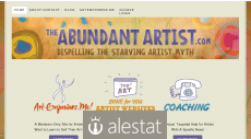 theabundantartist.com
