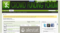 crowdfundingforum.com