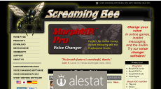 screamingbee.com