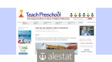 teachpreschool.org