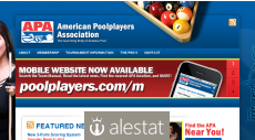 poolplayers.com