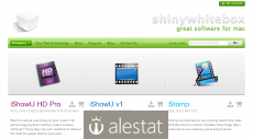 shinywhitebox.com