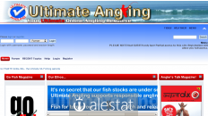 ultimateangling.co.za