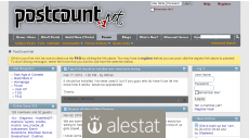 postcount.net