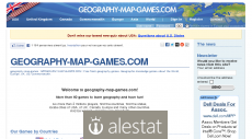 geography-map-games.com