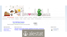 heavenlysteals.com