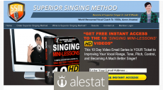superiorsingingmethod.com