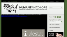humanewatch.org