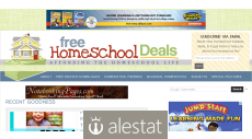 freehomeschooldeals.com