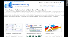 freewebsitereport.org