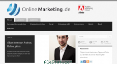 onlinemarketing.de