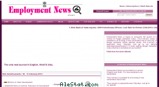 employmentnews.gov.in