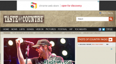 tasteofcountry.com