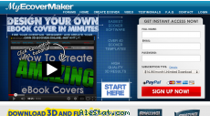 myecovermaker.com
