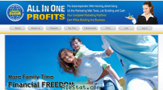 allinoneprofits.com