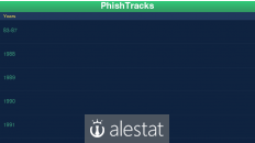 phishtracks.com