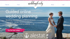 weddinglovely.com