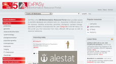expasy.org