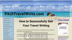 pitchtravelwrite.com