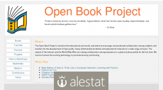 openbookproject.net