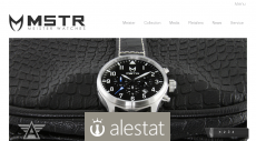 mstrwatches.com