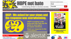 hopenothate.org.uk