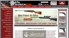 airgunwarehouseinc.com