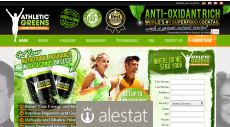 athleticgreens.com
