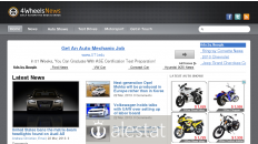 4wheelsnews.com