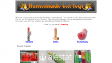 homemade-sex-toys.com