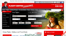 flightcentre.com.au